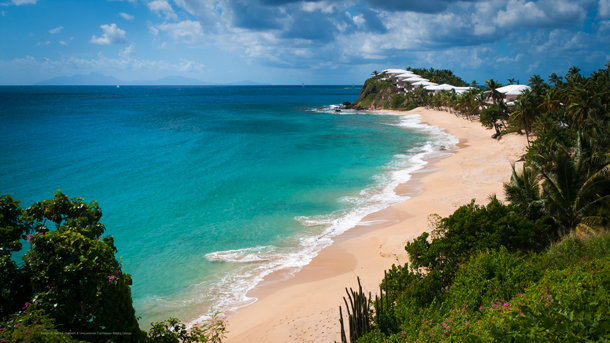 Public-Beach-at-Curtain-Bluff-Antigua